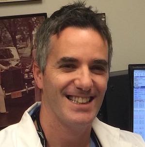 Dr. Brandon Young