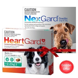 Heartgard, NexGard