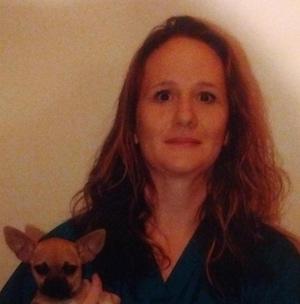 Tracy, Veterinary Technician